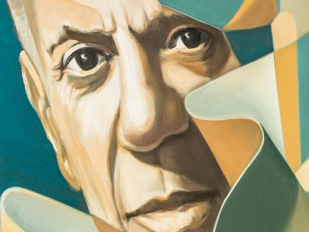 academy pablo ruiz picasso 01 - Pablo Ruiz Picasso
