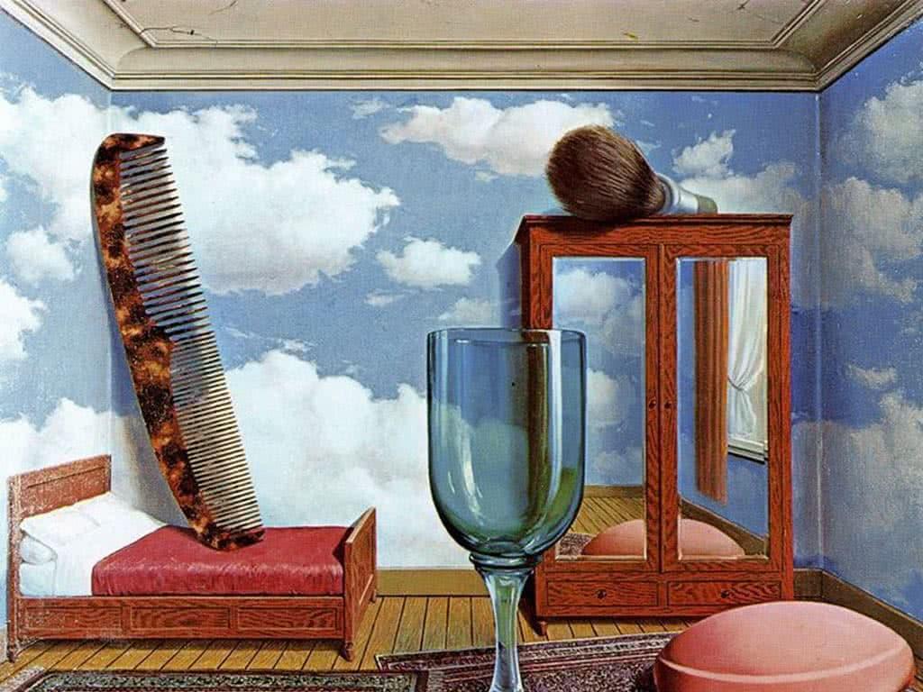 academy surrealismus malen 01 - Surrealism