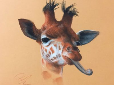academy speed painting giraffe 01 400x300 - Home