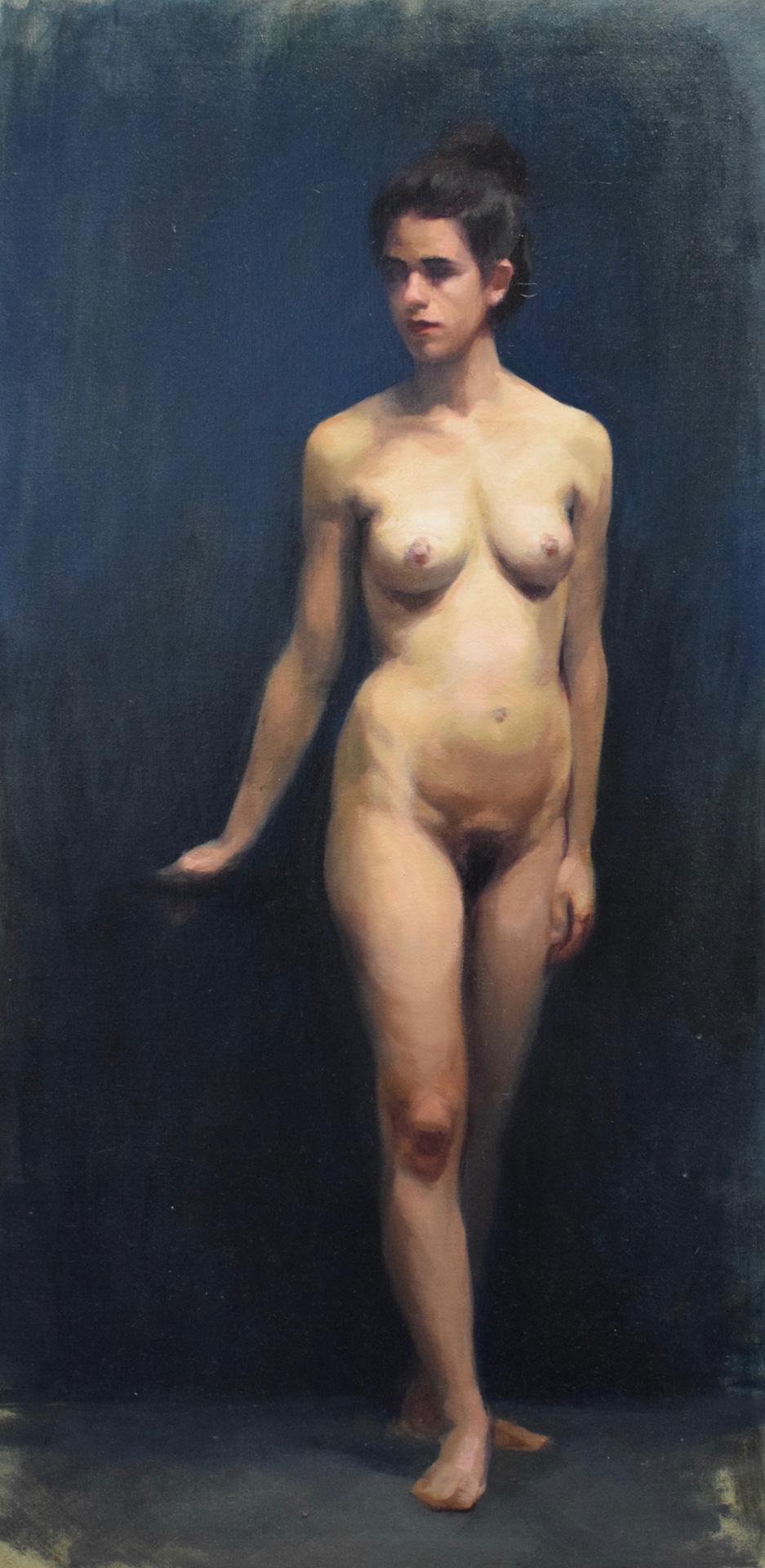 academy agustin aktzeichnung 04 - Gallery