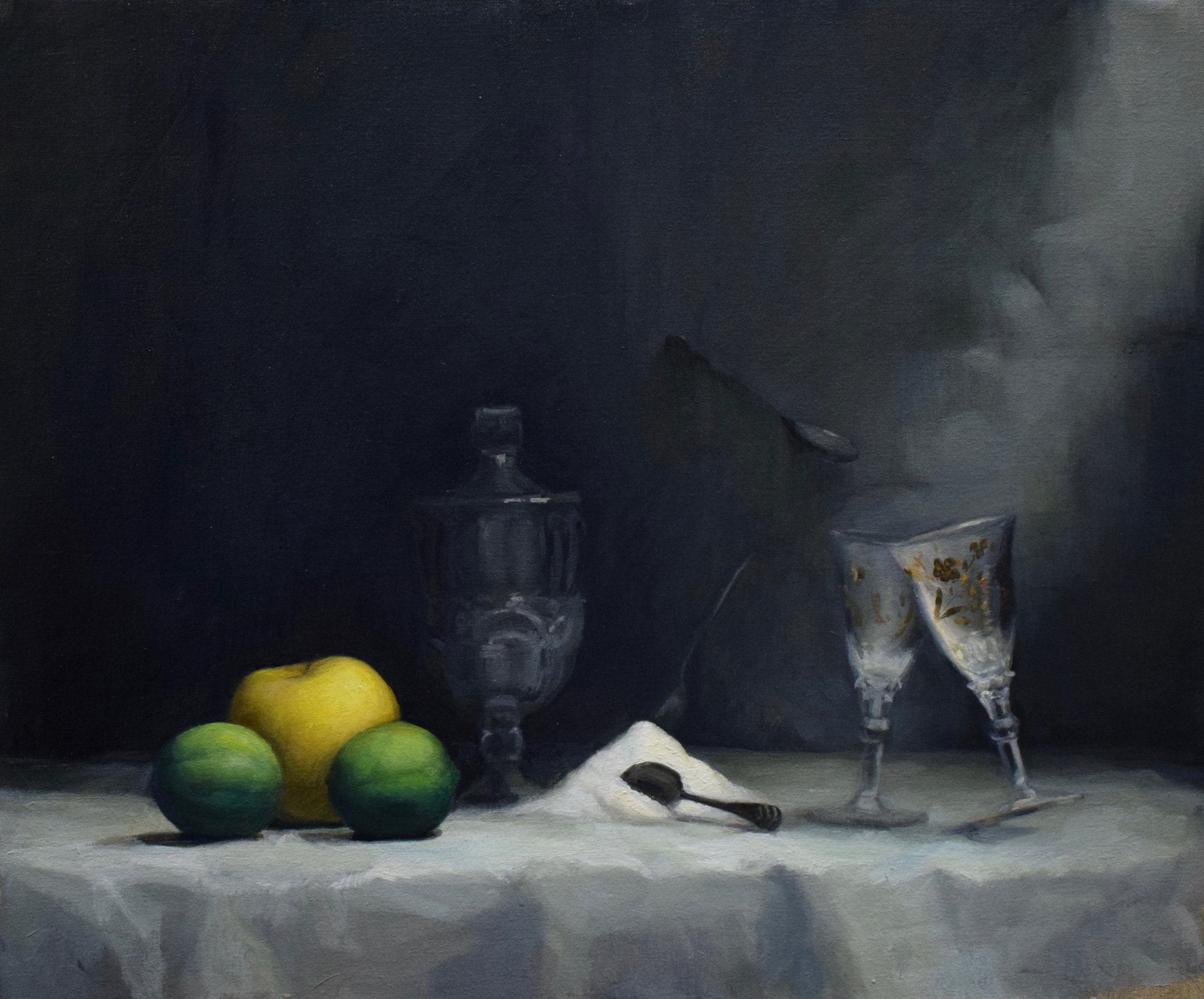 academy agustin stillleben 01 - Gallery