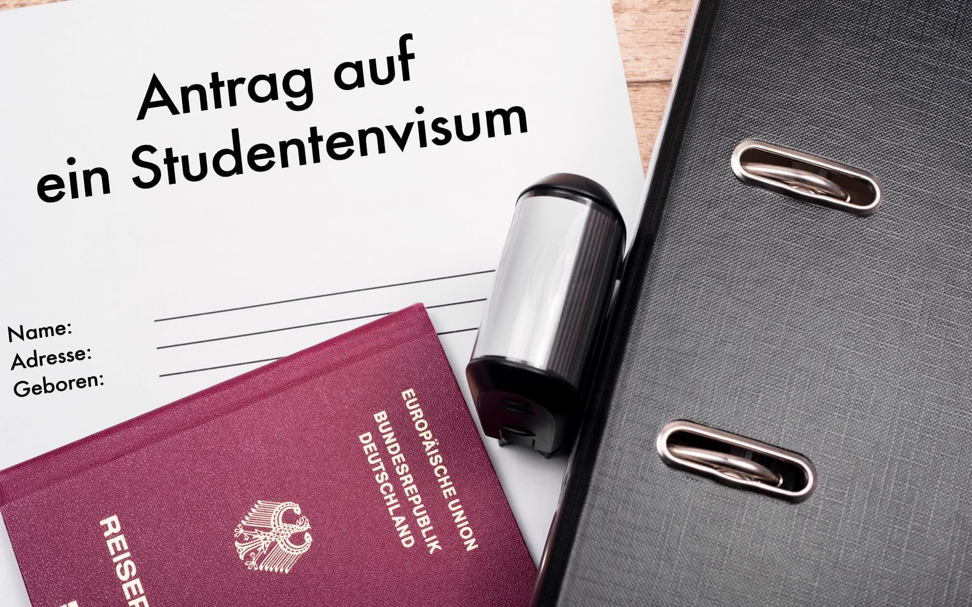 academy studium visum 01 - Do I need a student visa for Germany?
