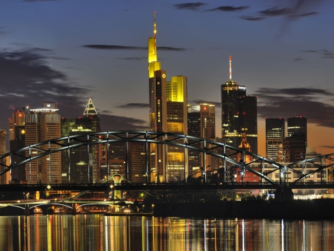 FFM - Do you already know Frankfurt?